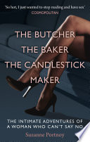 The Butcher  The Baker  The Candlestick Maker