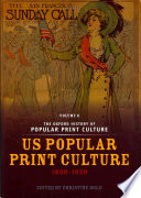 The Oxford History of Popular Print Culture
