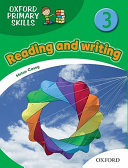 Oxford Primary Skills  3  Skills Book