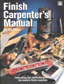 Finish Carpenter s Manual