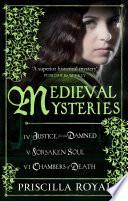Medieval Mystery Box Set Ii