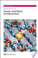 Nucleic Acid metal Ion Interactions