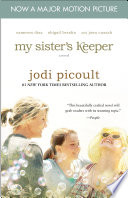 My Sister's Keeper - Movie Tie-In by Jodi Picoult