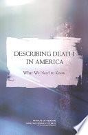 Describing Death in America