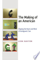 The Making of an American Streets Of New York;from Patsy To Street Smarts; From