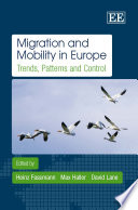 Migration And Mobility In Europe book