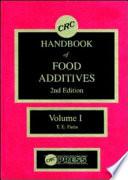 CRC Handbook of Food Additives  Second Edition