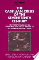 The Castilian Crisis of the Seventeenth Century