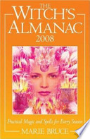 The Witch s Almanac 2008