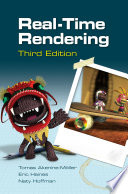 Real Time Rendering  Third Edition