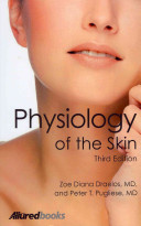 Physiology Of The Skin book
