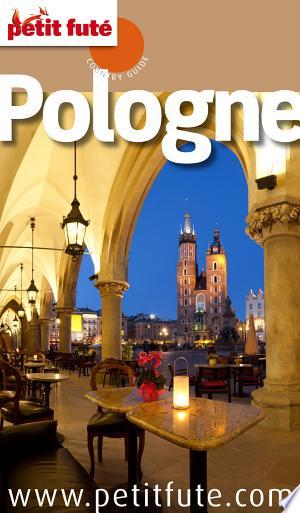 Pologne 2013 Petit Futé (avec cartes, photos + avis des lecteurs) - ISBN:9782746966116