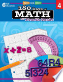 Practice  Assess  Diagnose  180 Days of Math for Fourth Grade