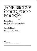 Jane Brody S Good Food Book