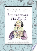 Shakespeare  Not Stirred