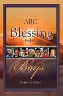 ABC Blessing Book for Boys