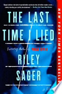 The Last Time I Lied Book PDF