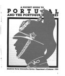 A Pocket Guide to Portugal and the Portugese Azores