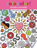 Zolocolor  Doodle Canoodle