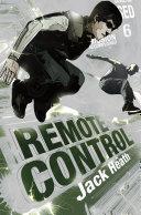 Book Remote Control