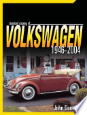 Standard Catalog of Volkswagen  1946 2004