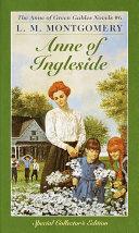 . Anne of Ingleside .