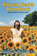 download ebook natural health handbook pdf epub