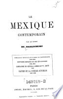 Le Mexique Contemporain