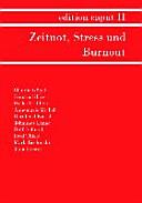 edition caput 2 - Zeitnot, Stress und Burnout