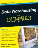 Data Warehousing For Dummies