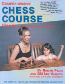 Learn Chess In 12 Lessons : in this series of books co-written by roman...