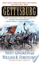 Ebook Gettysburg Epub Newt Gingrich,William R. Forstchen Apps Read Mobile