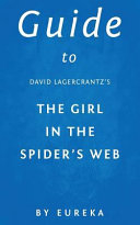 download ebook guide to david lagercrantz's the girl in the spider's web pdf epub