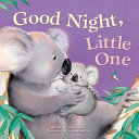 Good Night  Little One Book PDF