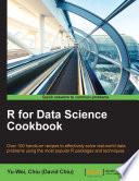 R for Data Science Cookbook