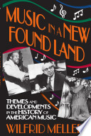 Music in a New Found Land