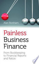 Painless Business Finance  UK Edition