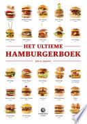 Het Complete Hamburgerboek