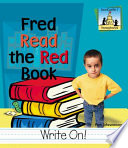 Fred Read the Red Book Book PDF