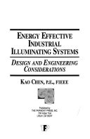 Energy Effective Industrial Illuminating Systems