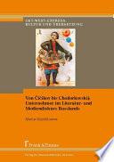 Von Čičikov bis Chodorkovskij: Unternehmer im Literatur- und Mediendiskurs Russlands