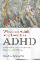 When An Adult You Love Has Adhd