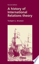 History of International Relations Theory
