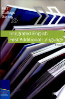 FCS Integrated English First Additional Language L4