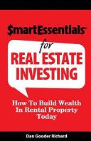 Smart Essentials for Real Estate Investing