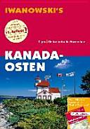 Kanada-Osten - Reiseführer von Iwanowski