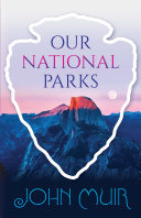 Our National Parks Book