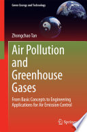 Air Pollution and Greenhouse Gases