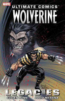 Ultimate Comics Wolverine : begins! what mission was wolverine on that...