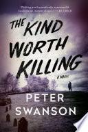 The Kind Worth Killing Book PDF